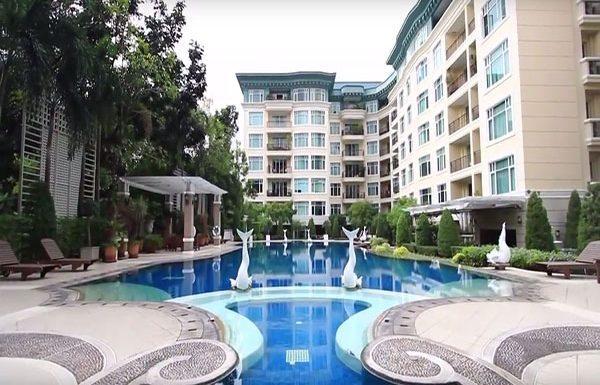 baan-nunthasiri-bangkok-condo-for-sale-swimming-pool-4